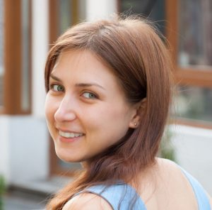 Darya Yafimava from OpenLedger
