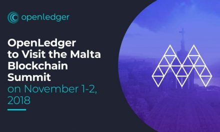 Let's Meet in Malta on November 1-2, 2018