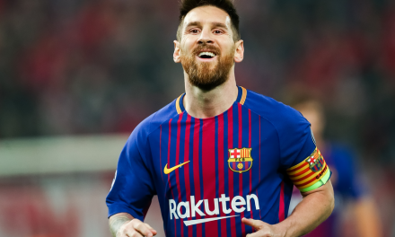 Blockchain Smartphone Backed by Messi Set to Launch in November