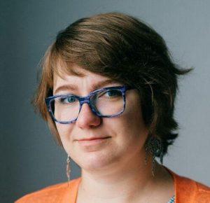 Ksenia Dobreva from OpenLedger