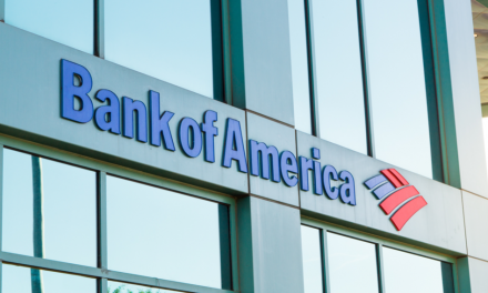 Bank of America Gets Another Blockchain Patent Focused on Private Key Storage