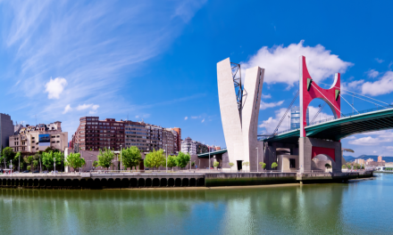 City of Bilbao Is on Its Path to Launch Public Blockchain
