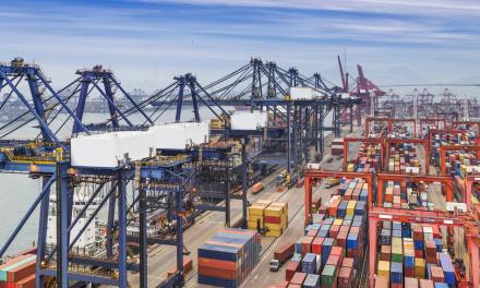 Nine Major Shipping Operators Launch Global Blockchain Network