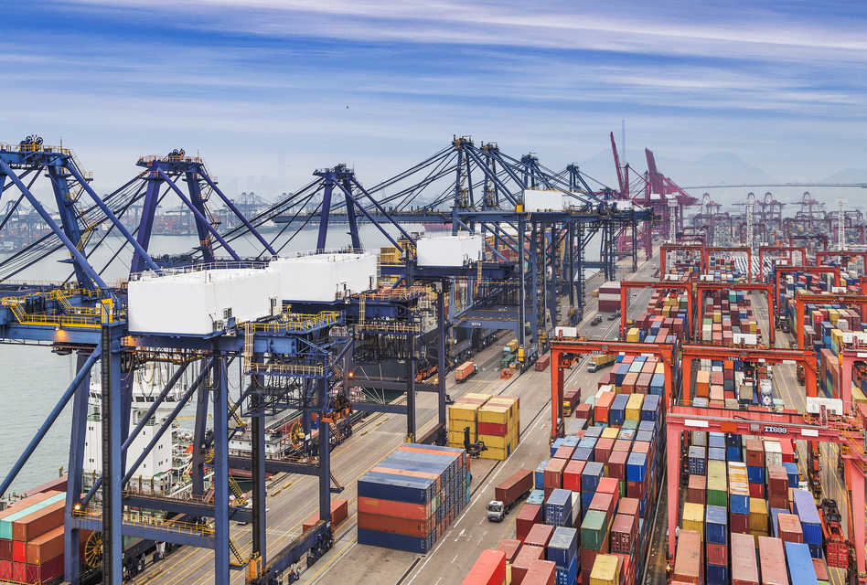 Nine Major Shipping Operators Launch Global Blockchain Network