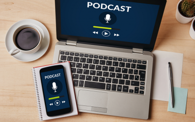 The Best Blockchain Podcasts to Expand Your Knowledge