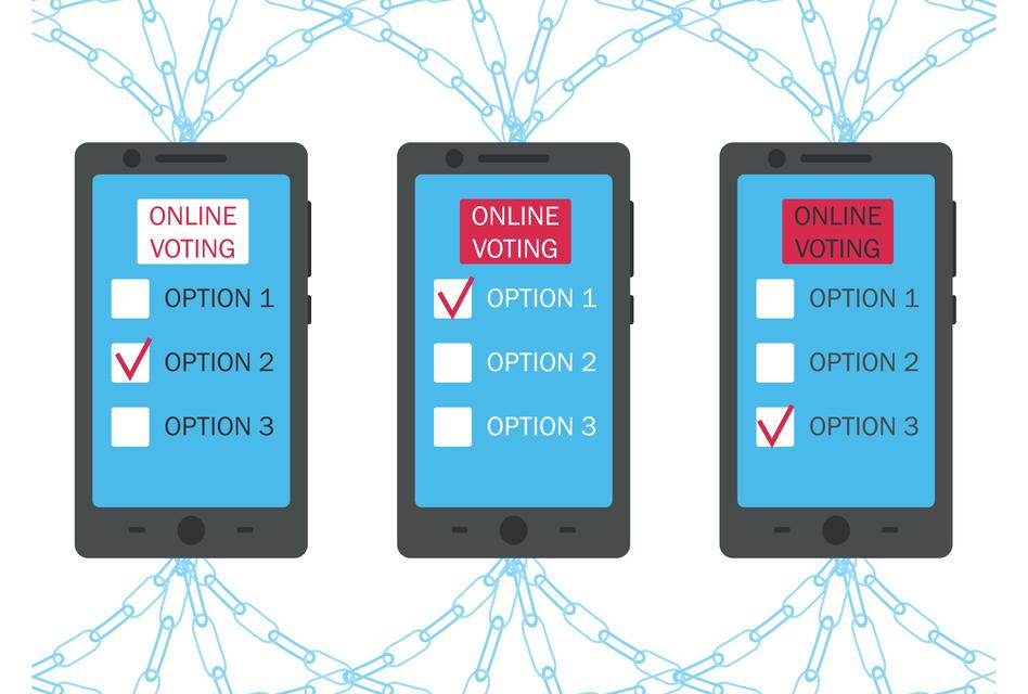 South Korea to Transfer Voting to Blockchain