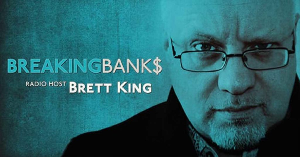 Breaking banks podcast