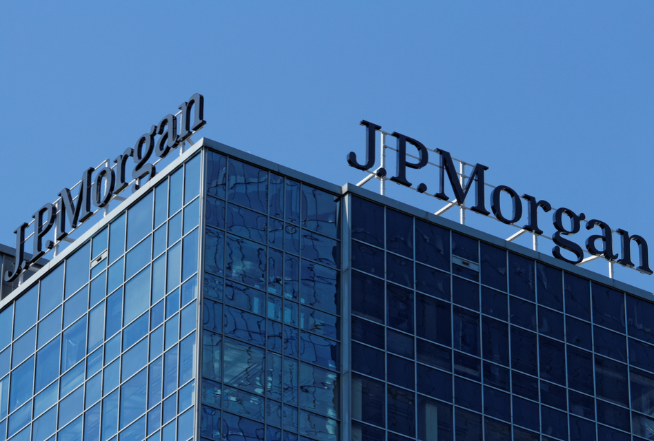 J.P. Morgan Identifies Blockchain As Key Technology for Digital Growth