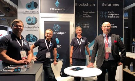 Meet OpenLedger at Three Events Next Month