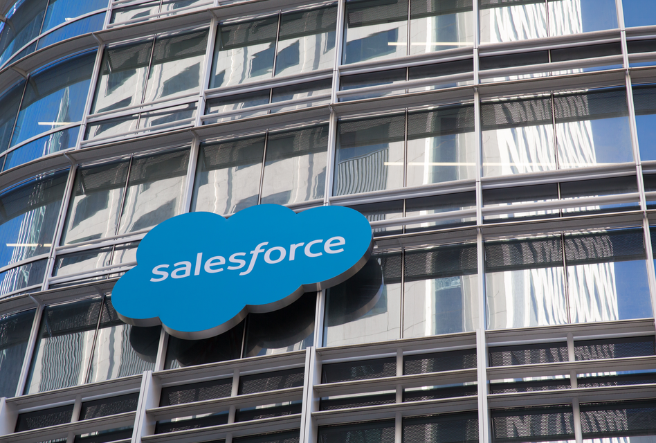 Salesforce Wins Patent Aimed at Ending Spam with Blockchain