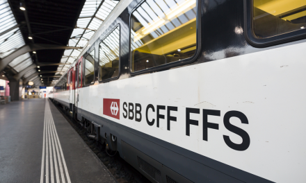 Swiss Federal Railway Successfully Finishes Blockchain Pilot, Plans Further Technology Expansion