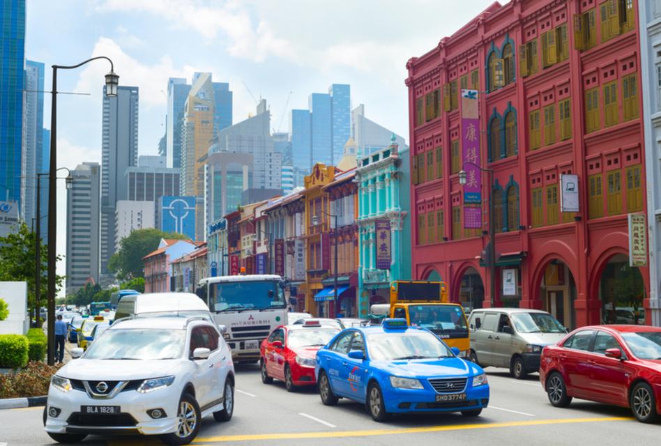 Singapore Ride-Sharing App to Pilot Blockchain Solution