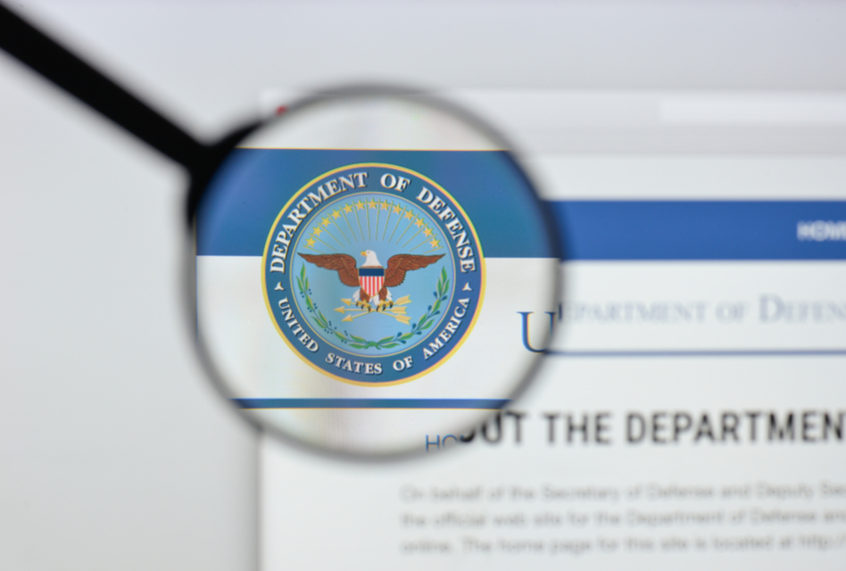 U.S. Department of Defense to Use Blockchain