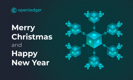 Happy Holidays From OpenLedger's Team