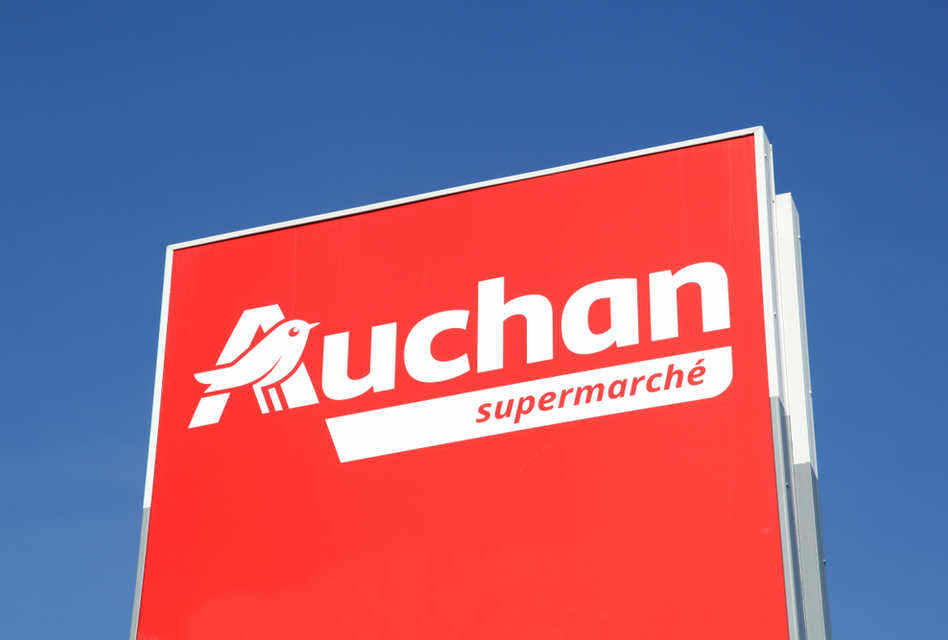 Can Auchan's FoodChain Put an End to E.coli Outbreaks?