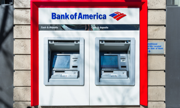 Bank of America Files for a Blockchain ATM Patent