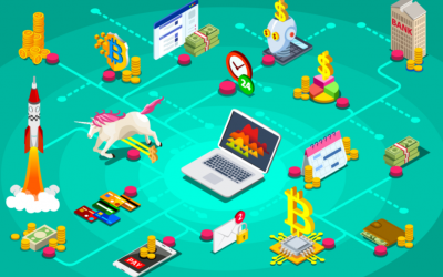Most Interesting Blockchain Startups of 2018