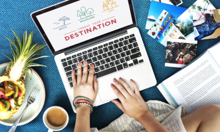 Blockchain is Redefining the Hospitality and Traveling industry