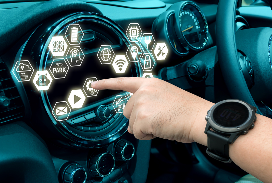 Blockchain Technology Is Expected to Transform the Auto Industry