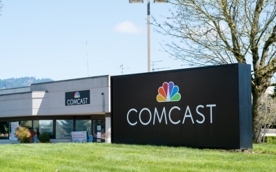 U.S. Telecom Giant Comcast Launching Blockchain Software in 2019