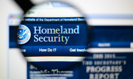U.S. Department of Homeland Security Adopts Blockchain Technology