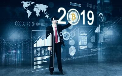 Blockchain Predictions for 2019