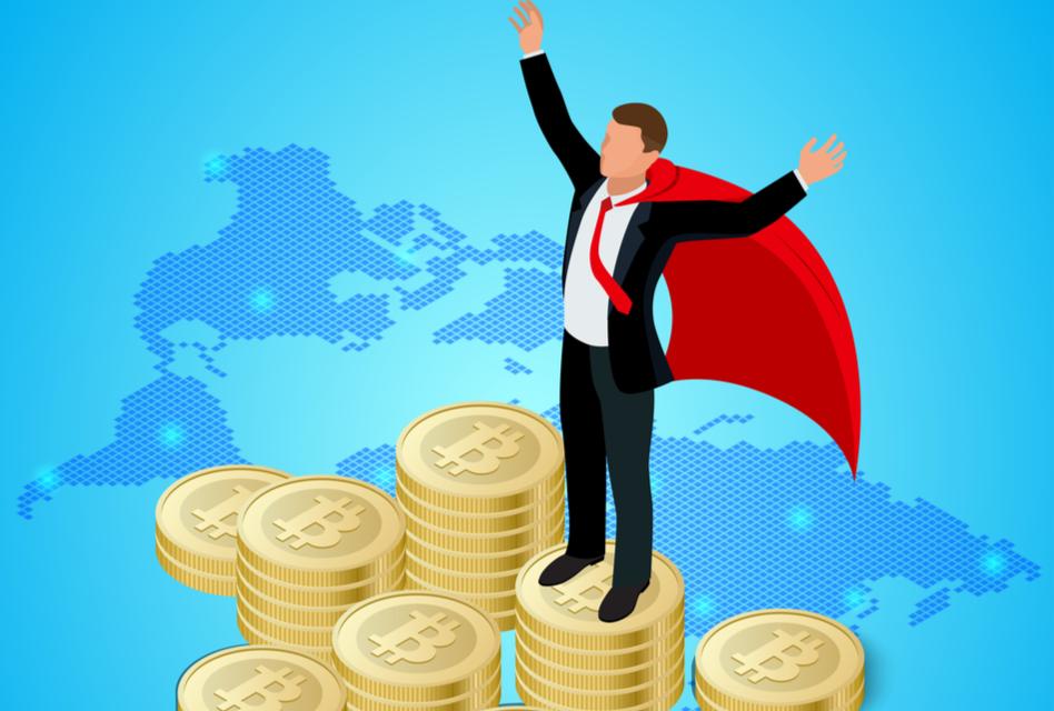 superhero investor