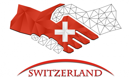 Swiss Post and Swisscom Partner Up to Launch New Blockchain Platform