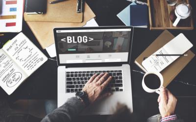 Top 9 Blockchain Blogs for Executives