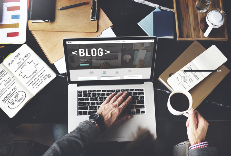 Top 9 Blockchain Blogs for Executives