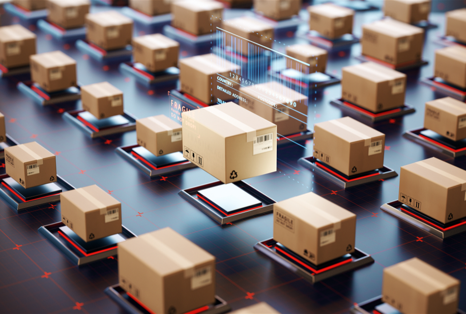Blockchain in Logistics: 10 Real-life Use Cases