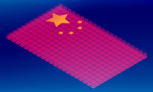 China's New Blockchain Regulations