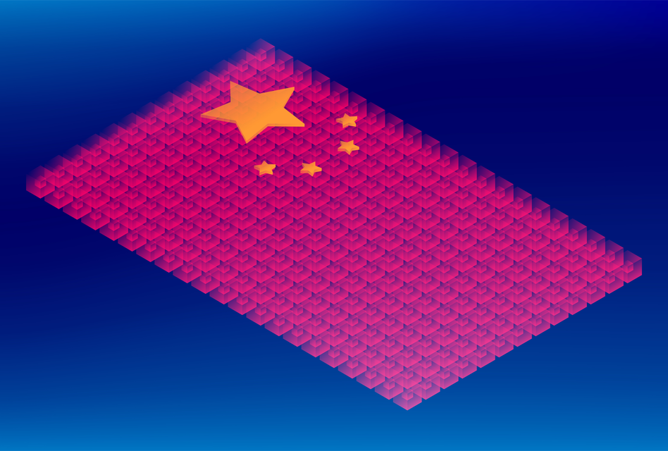 China's New Blockchain Regulations