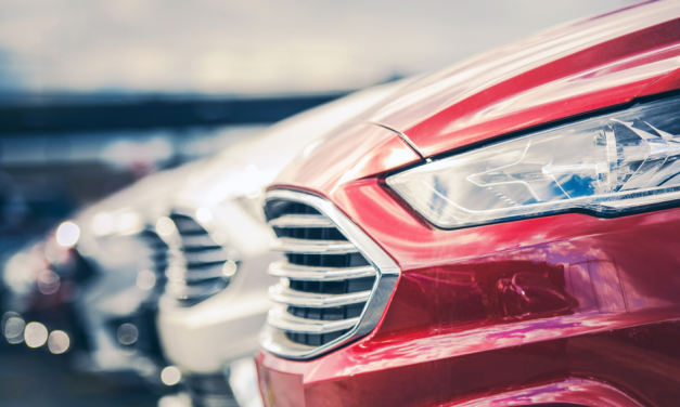 Real-life Blockchain Use Cases in the Automotive Industry