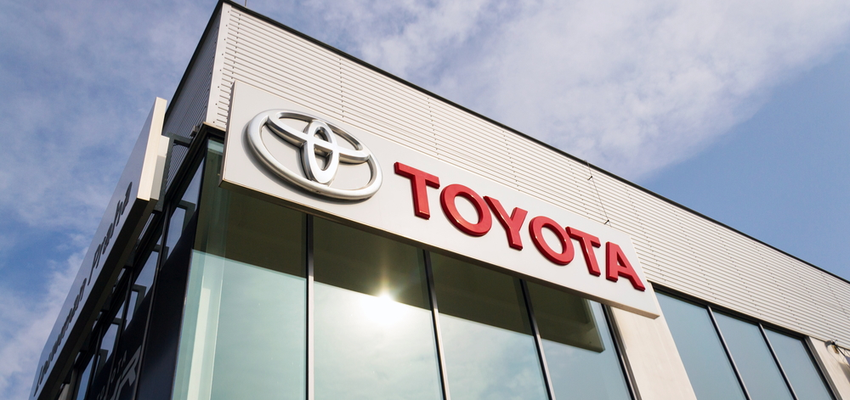 toyota automotive blockchain use case