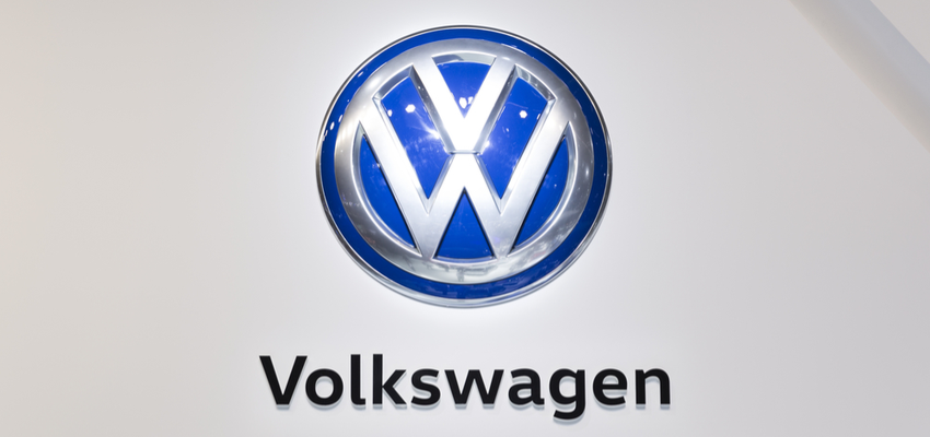 Volkswagen automotive blockchain use case