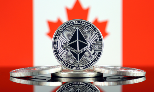 Why Canada is at the Forefront of the Blockchain Sector?