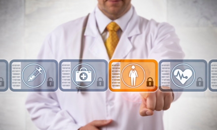 Can Blockchain Be the Cure for the Healthcare Industry?