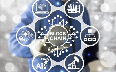 How Blockchain IoT Security Can Save the Day
