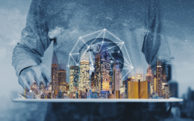 Blockchain and Real Estate: Disruption Is Coming