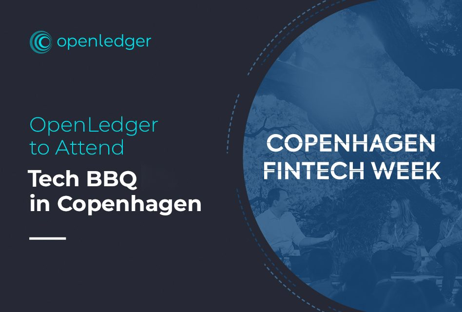 OpenLedger to Attend Tech BBQ Next Week