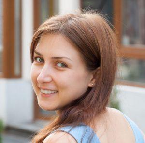 Darya Yafimava