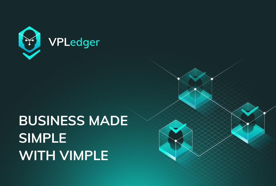 vpledger-blockchain