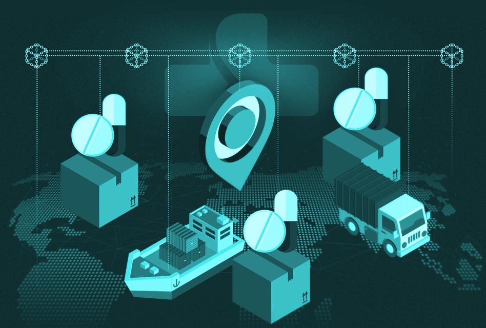 blockchain-pharma