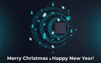 Merry Christmas and Happy New Year 2020!