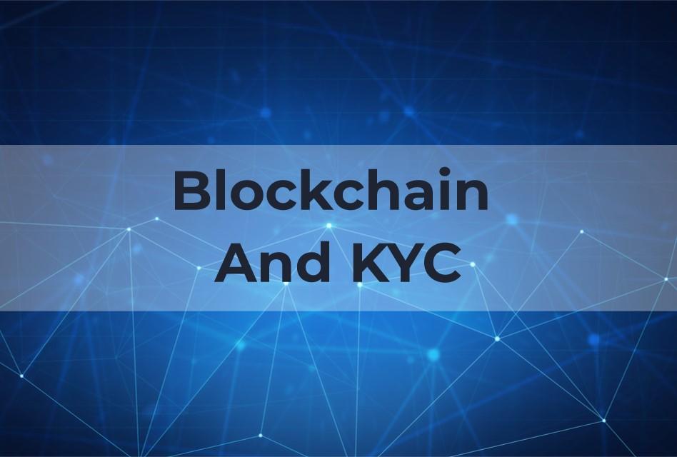 blockchain-kyc