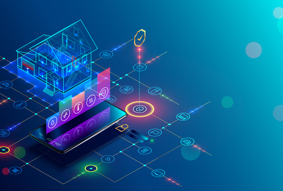 Blockchain Knocks at your Door: What Solutions Can DLT Tools Bring to Smart Homes?