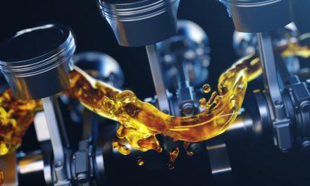 How Blockchain Solves the Fake Motor Oil Problem?