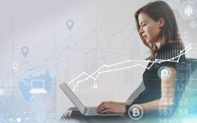 Women in Blockchain: Business Figures that Change the Landscape