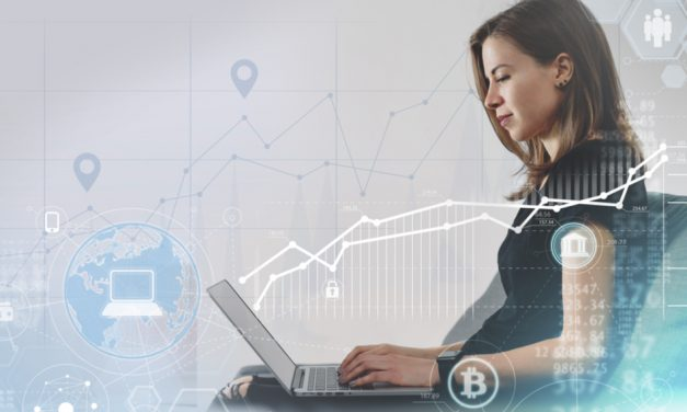 Women in Blockchain: Business Figures that Change the Landscape